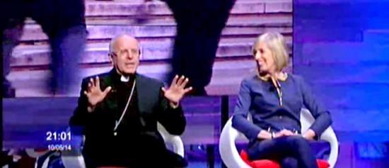 Il numero 2 dei vescovi italiani falsifica o non conosce for Numero dei parlamentari italiani
